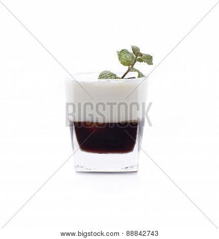 Coffee  Monte Cristo