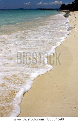Nosy Mamoko Sea
