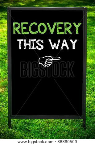 Recovery This Way