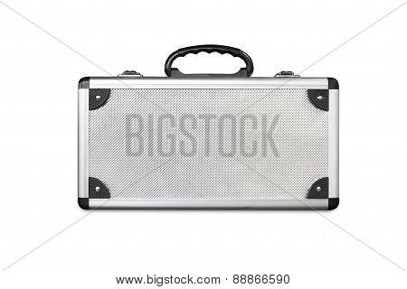 Aluminum Bag.