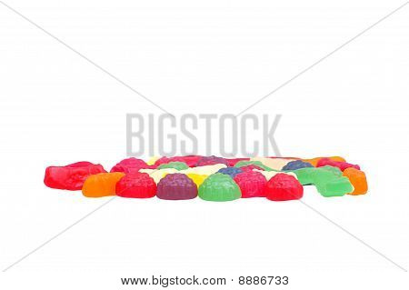 Jelly Lollies