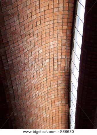 Eladio Dieste Ceiling