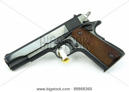 Colt Mark IV Delta Elite series80 government m1911
