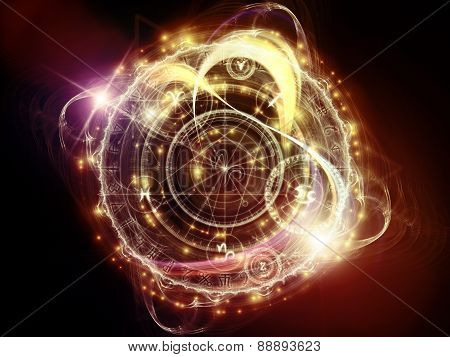 In Search Of Sacred Geometry