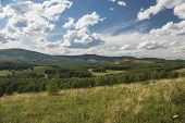 stock photo of ural mountains  - Republic Of Bashkortostan - JPG