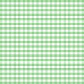 Seamless Gingham, Pastel Green