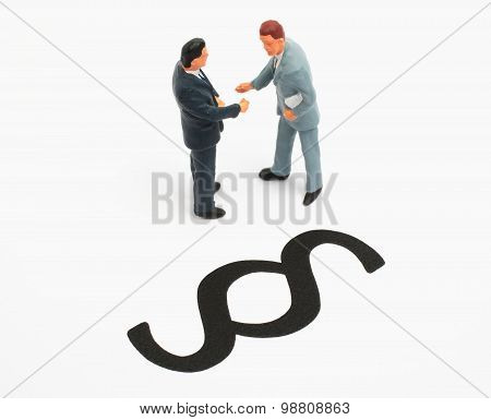 businessworld handshake lawful