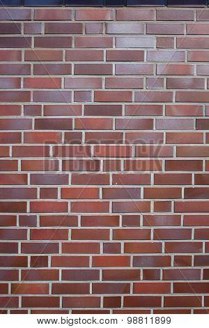 Outside Wall, Bricks