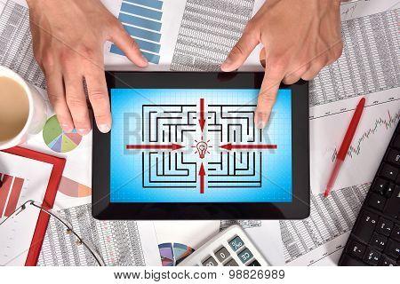 Success Maze
