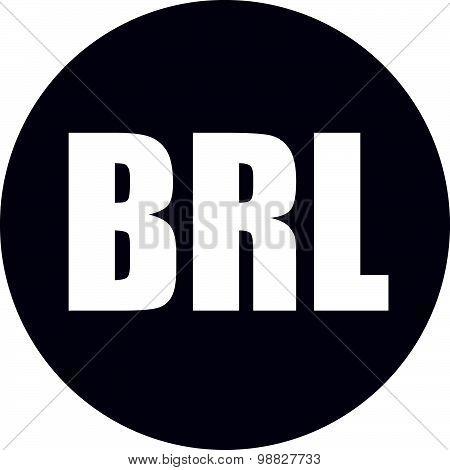 Brl Icon