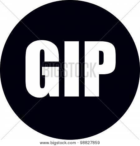 Gip Icon