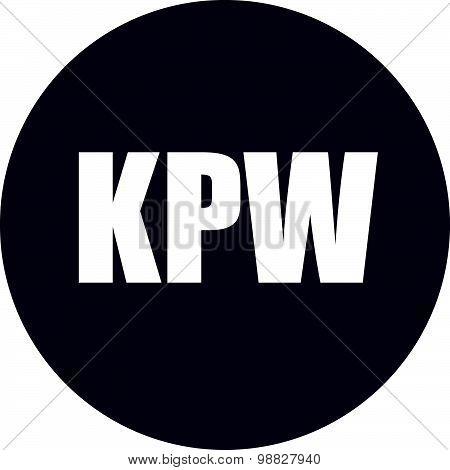 Kpw Icon