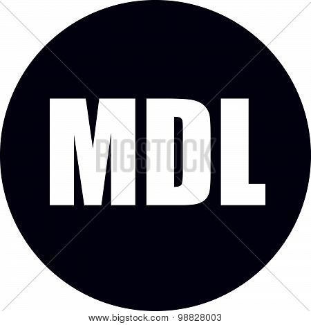 Mdl Icon