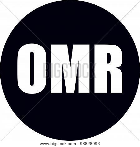 Omr Icon
