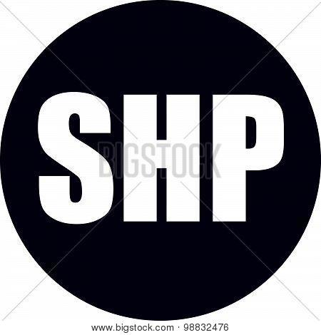 Shp Icon
