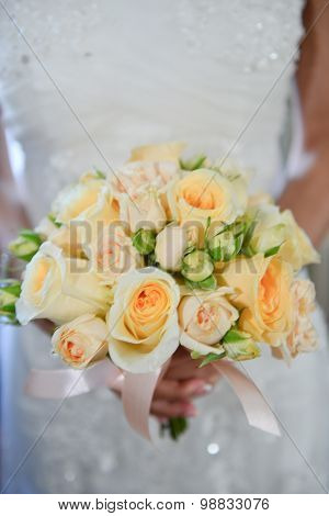 Wedding Yellow  Flowers