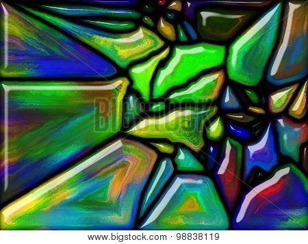Digital Glass