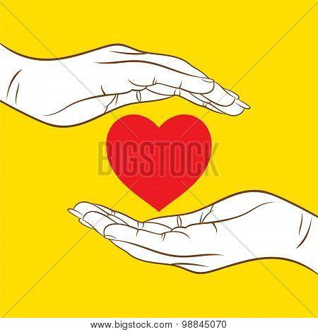 care your love design