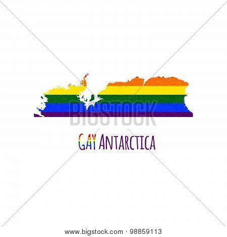 Antarcticamap