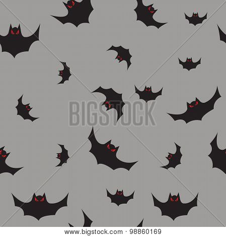 Bat Seamless
