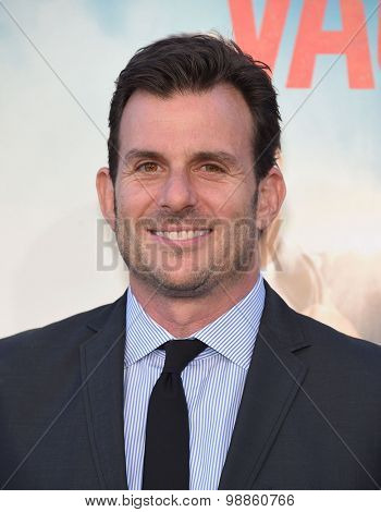 LOS ANGELES - JUL 27:  Chris Bender arrives to the
