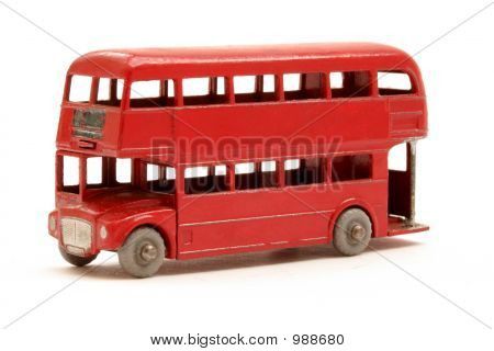 Red Bus Model