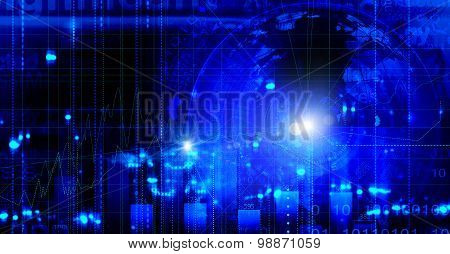 Business virtual panel