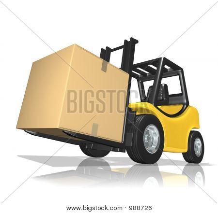 Gran entrega