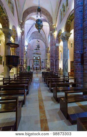 Saint Tryphon, Kotor