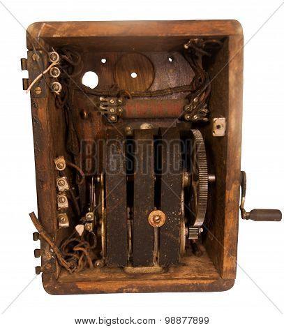 Ringer Box 2