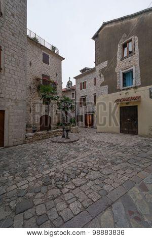 Square In Kotor