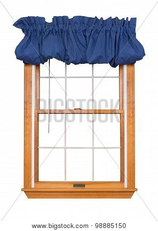 Isolated Window (clipping Path)