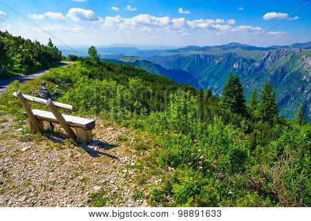 Durmitor And Tara Canyon