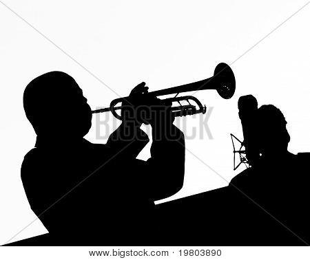 Trumpetteer