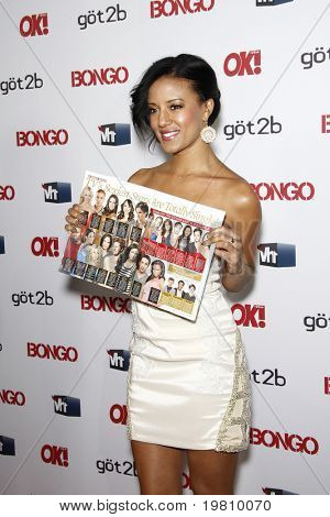 LOS ANGELES - APR 14:  Heather Hemmens arrives at the OK magazine 'Sexy Singles Party'  at The Lexington Social House on April 14, 2011 in Los Angeles, CA.