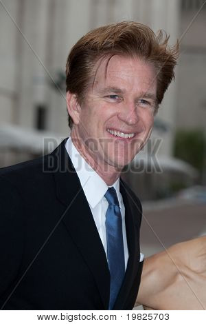 NEW YORK - MAY 18:  Matthew Modine attend the 69th Annual American Ballet Theatre Spring Gala at The Metropolitan Opera House on May 18, 2009 in New York City.