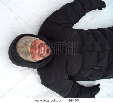 Sonrisa de invierno