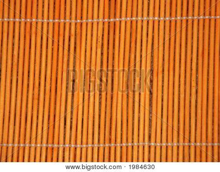 Bamboo Matting