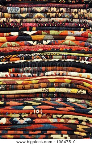 Turkish kilims