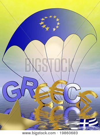 Euro Crisis Greece