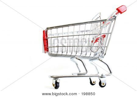 Shop Trolley