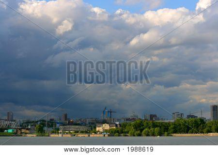 City Before Thunder