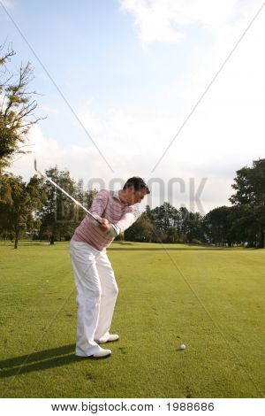 Backswing