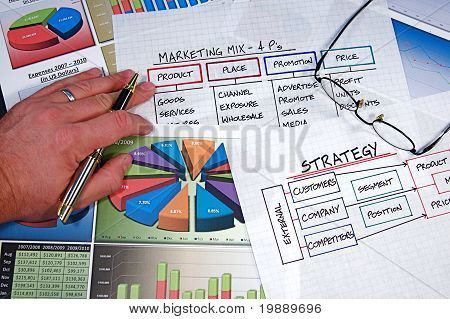 Business Charts
