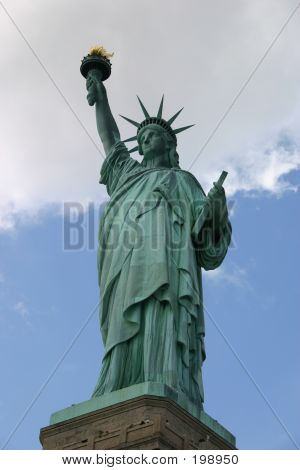 Statue Of Liberty #2
