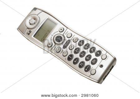 Handset Of Phone