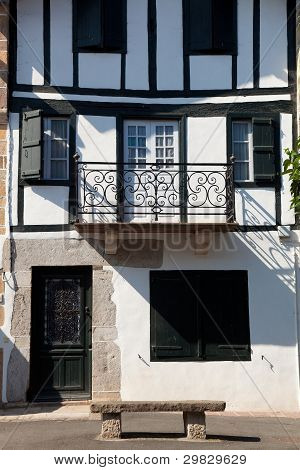Houses Of Ainhoa