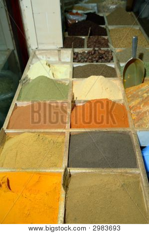 Doha Spices