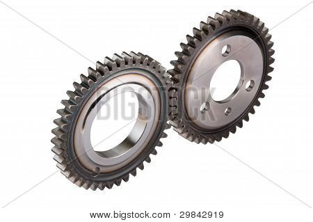 Two Different Gears