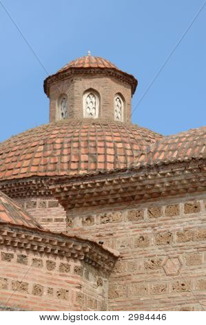 Ottoman Architecture, Nicea, Turkey